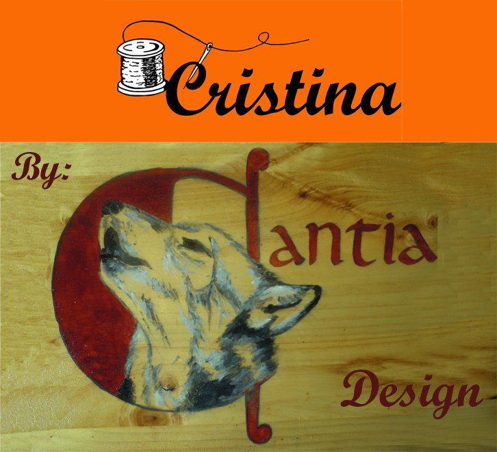 Cristina by Cantia Design®